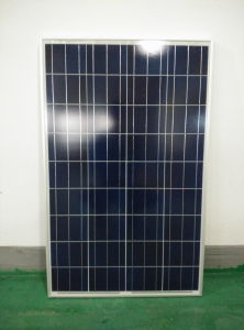 12V 80W Poly Solar Panel for Solar Power System pictures & photos