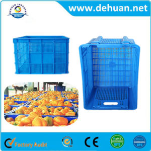 All Kinds of Plastic Turnover Box/Container/Basket Are Available pictures & photos