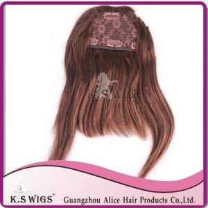 Fringe Hair Extension Pure Virgin Brazilian Remy Hair pictures & photos