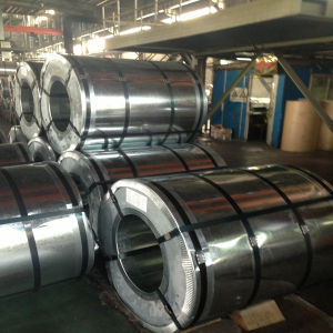 Low Price Galvanized Steel Coil 10000ton Stcok pictures & photos