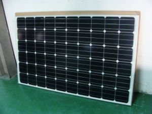200W Mono Solar Power PV Module with 156 Solar Cells pictures & photos