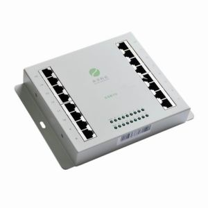 Network/Ethernet/Smart Switch 16-Port Network Management Switch Model: ESB16