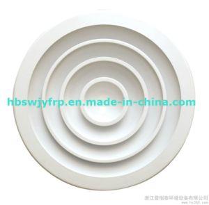 Round Ceiling Diffuser/Air Diffuser/Air Conditioner pictures & photos