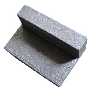 High Manganese Steel Casting Parts with High Quality Best Price