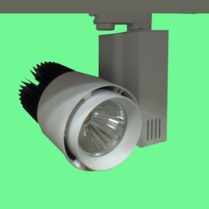 30W, 42W COB LED Track Light (TLDT828)