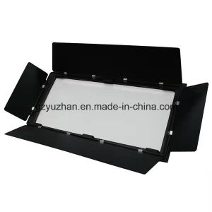 LED Tri-Phosphor Stage Light Flat Panel Light pictures & photos