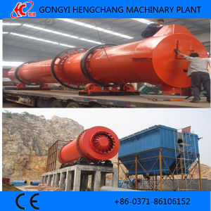 Silica Sand Rotary Dryer for Sale pictures & photos