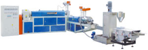 ISO High Efficiency Plastic Granulator Machine pictures & photos