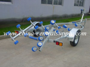 5.2m Boat Trailer (BCT0105) pictures & photos
