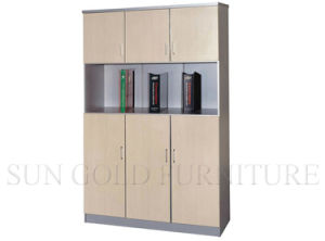 China Manufacturer Hot Selling Modern Filing Cabinet (SZ-FC052) pictures & photos