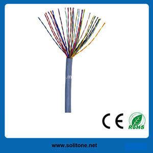25 Pair UTP Telecommunication Cable pictures & photos