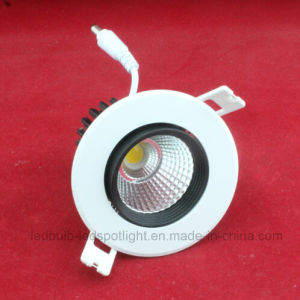Good Quality 5W COB Recessed LED Spotlight pictures & photos