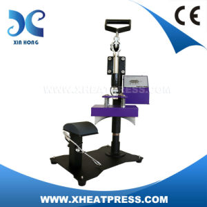 Cap Heat Transfer Printing Machine CP815B pictures & photos