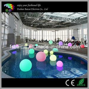 Hot Sale LED Glow Waterproof Ball Light