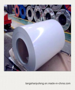 Hot Sales China Color Coated Steel Coil /Galvanized PPGI pictures & photos