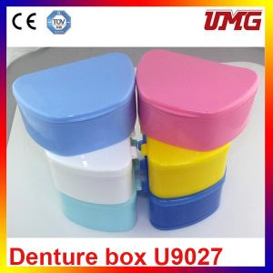 Cheapest Plastic Dental Box for Denture pictures & photos