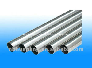 Industry Welded Thin Wall Steel Pipe