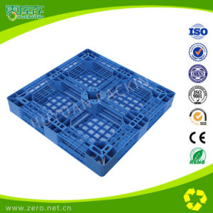Standard Durable Plastic Pallet for Industrial pictures & photos