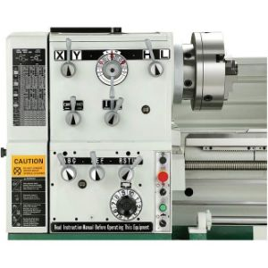 Horizontal Metal Turning Universal Bench Engine Lathe (mm-D460X1500) pictures & photos