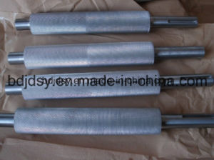 Shaft with Knurl Zinc Plating pictures & photos