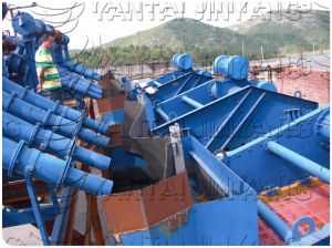 Primary/Frst Stage High Fineness Classifying Mining Hydrocyclone pictures & photos