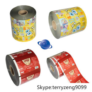 Laminating Film for Coffee Packaging pictures & photos