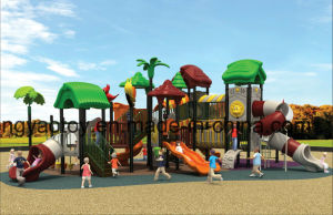 Outdoor Playground (TY-70111) pictures & photos