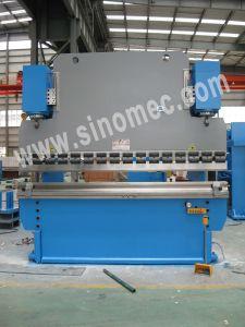 Plate Bending Machine/ Sheet Metal Press Brake (WC67Y-400T 3200) pictures & photos