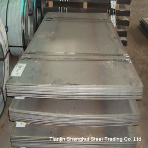 Cold & Hot Rolled Stainless Steel Plate (321) pictures & photos