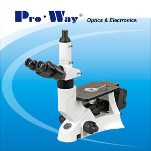 Professional Inverted Metallurgical Microscope (PW-BDS500MT) pictures & photos