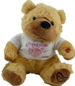 Custom Stuffed Plush Teddy Bear Toy Talking Teddy Bear pictures & photos