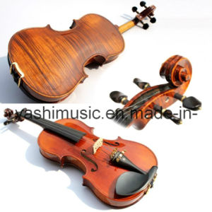 Advanced Varnished Violin (YSV014)