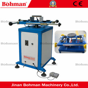 Insulating Glass Automatic Two Component Silicone Sealant Coating Machine pictures & photos