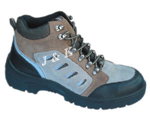 Safety Shoes (JK46051) pictures & photos