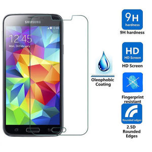 Tempered Glass Screen Guard Film Screen Protector for Samsung Galaxy Grand Prime G530