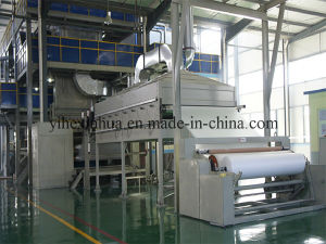 SMS 2400mm PP Nonwoven Machine pictures & photos