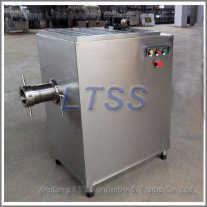 Industrial Use Big Frozen Meat Mincer pictures & photos