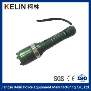 Rechargeable Flashlight Stun Gun Good Quality (8810G) pictures & photos