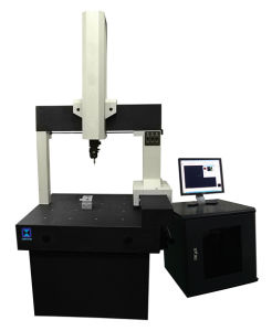 Manual Coordinate Measuring Machine (CMM-574M) pictures & photos