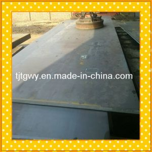 S235j0, S235j2, S355j0, Q275, S185 Steel Sheet pictures & photos