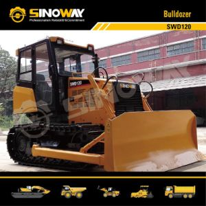 120 HP Crawler Tractor (SWD120) pictures & photos