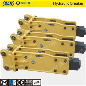 Sumitomo XCMG Excavator Attachment Hydraulic Breaker with CE pictures & photos