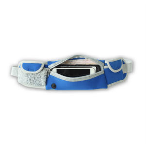 Multi Function Outdoor Running Mobile Phone Waist Bag / Close Fitting Anti-Theft Invisible Wallet (GB#xj-915) pictures & photos