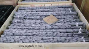 Preformed Dead End Clamp for Earth Wire pictures & photos