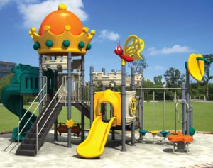 New Design Outdoor Playground (TY-02701) pictures & photos