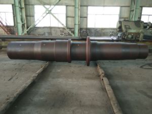 Quality Forging Gear for Machinery Mining Spare Parts Marine Forgings pictures & photos