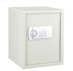 Digital Safe with Override Keys pictures & photos