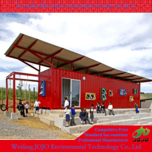 ISO Standard Sea/Shipping Container Cabin for Sale in 2017 pictures & photos