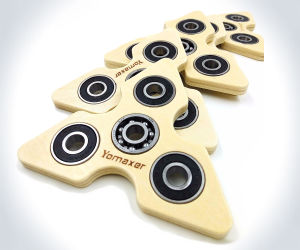 Wholesale Popular Metal Anti Fidget Spinner pictures & photos