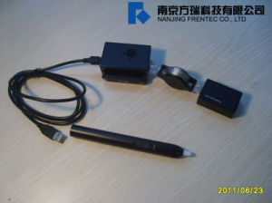 Pj100W -Wireless Mini Interactive Whiteboard pictures & photos